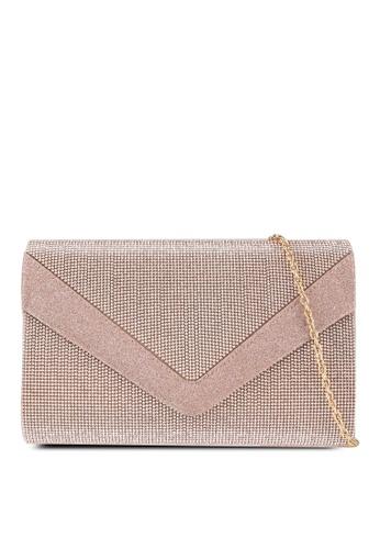 Call It Spring gold Homecoming Handbag 37354ACB203EE0GS_1
