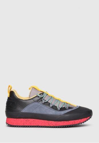 Diesel H-Tribute Hike Lc Sneakers BAED4SHC7FEF90GS_1