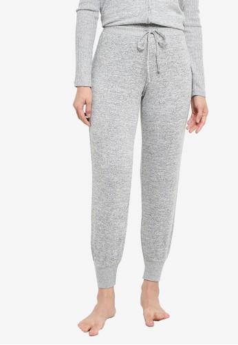 Gap grey Soft Spun Jogger Pants A40D9AADE0EC02GS_1