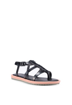0ad3e97d4a67 68% OFF Melissa Melissa Caribe Verão Salinas Ad Sandals S  120.00 NOW S   38.90 Sizes 6