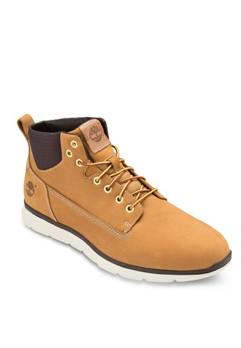 Killington 繫帶短靴, 鞋esprit門市地址, 鞋