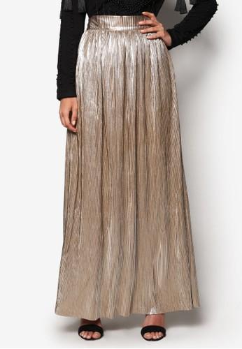 亮esprit hk面長裙, 服飾, 長裙