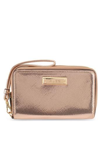 ALDO brown Noedia Wallet C3553AC62E80E5GS_1