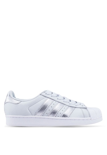 e8453bc21c4a1 adidas blue adidas originals superstar women sneakers B5216SH859AB28GS_1