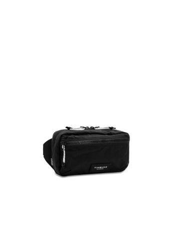 Timbuk2 black Timbuk2 Rascal Belt Bag OS Jet Black D8389AC6C685F4GS_1