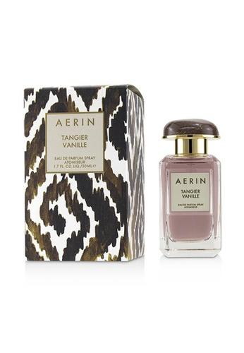 Aerin AERIN - Tangier Vanille Eau De Parfum Spray 50ml/1.7oz 24071BEC307919GS_1