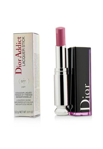 Christian Dior CHRISTIAN DIOR - Dior Addict Lacquer Stick - # 577 Lazy 3.2g/0.11oz BD82CBEDCD951BGS_1