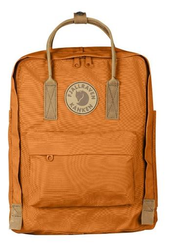Fjallraven Kanken orange Seashell Orange Kanken No.2 Backpack 544E1AC9DD412BGS_1
