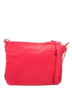 Canvas Body Bag