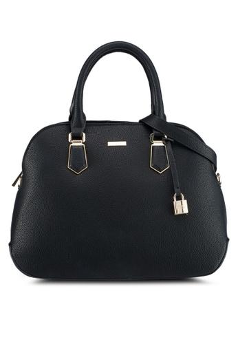 ALDO black Mewien Handbag 38080ACFEC4175GS_1
