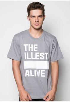 The Illest ___ Alive Tee