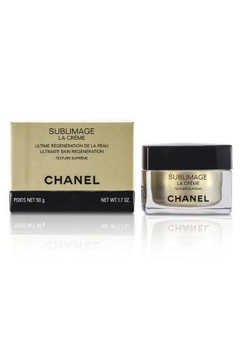 Chanel CHANEL - Sublimage La Creme (Texture Supreme) 50g/1.7oz 69146BE58C038AGS_1