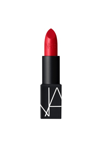 NARS red Inappropriate Red - MATTE LIPSTICK. 41A7FBE0968AB8GS_1