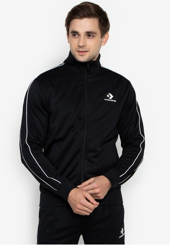 65141ab0976 Shop Converse Track Jacket Online on ZALORA Philippines