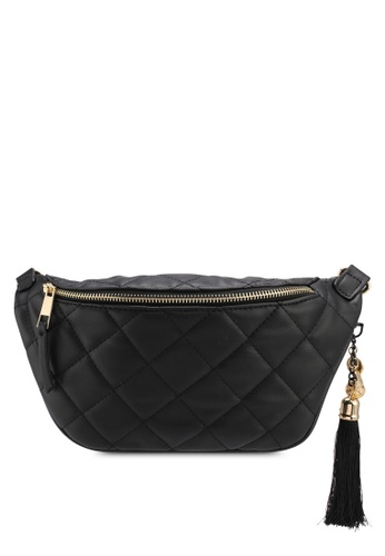 ALDO black Brilalle Waist Bag C91CCACED4FF0AGS_1