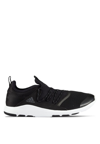 adidas black and white adidas crazymove tr AD372SH0S9DYMY_1