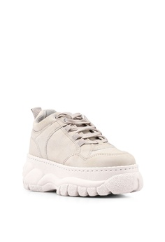 292ef3fd3e3 TOPSHOP Cairo Chunky Trainers RM 249.00. Sizes 36 38 39