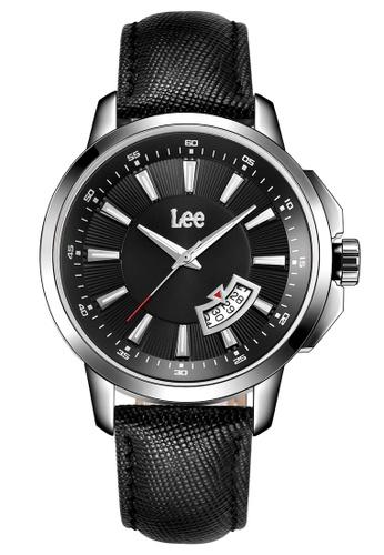 Lee black Lee Metropolitan Gent Collection LE145AC10HYBSG_1