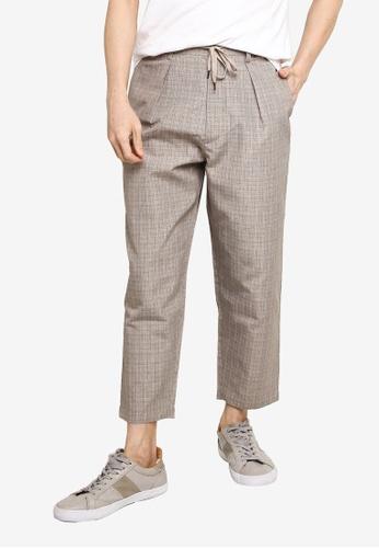 niko and ... beige Casual Pants E4090AA320DD84GS_1
