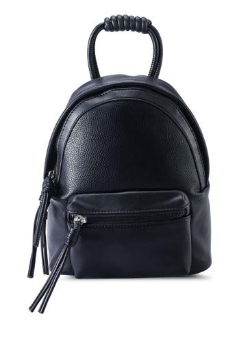 Keddo black Ruby Backpack E6B8FAC184D44CGS_1