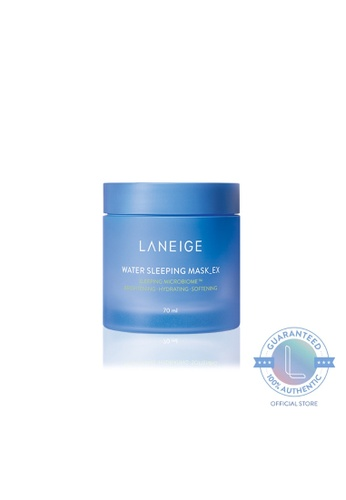 Laneige NEW LANEIGE Water Sleeping Mask EX 70ml A3060BEB655D12GS_1