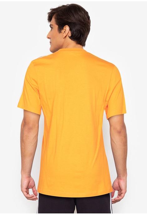 ADIDAS adidas essentials 3 stripes t-shirt