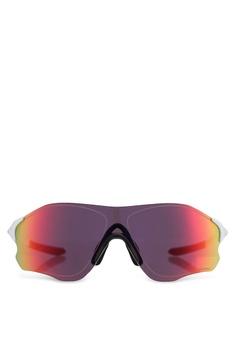 21a07b1a88 Oakley white Evzero Path (A) OO9313 Sunglasses OA636GL71LMMMY 1