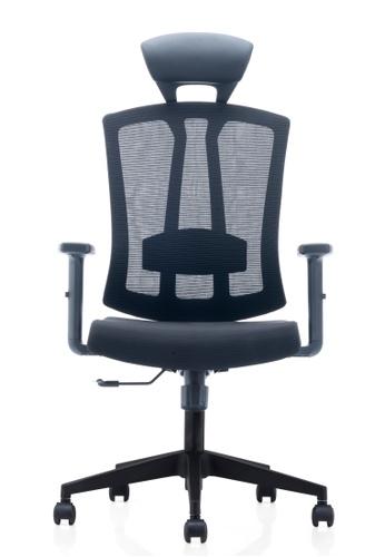 AMERCIS black Amercis Embrace A Mesh Office Chair E043CHL74EA0DEGS_1