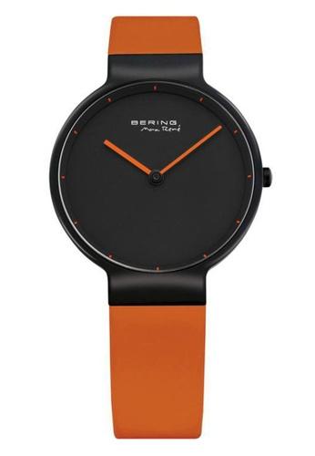 Bering orange Classic 12631-828 Black 31 mm Women's Watch BD779AC928FA4EGS_1