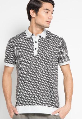 OTO ONO grey Short Sleeve OT276AA58EJDID_1