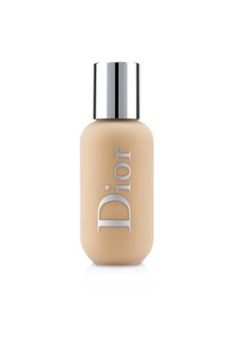 christian dior CHRISTIAN DIOR - Dior Backstage Face & Body Foundation - # 1C (1 Cool)  50ml/1.6oz. 9FDBABE50D08D4GS_1