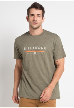 Billabong multi Unity T-Shirt E2792AA11F596EGS 1 7e5ae40cca