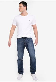 776c902db9af8 25% OFF Banana Republic Logo Softwash T-Shirt RM 189.00 NOW RM 141.90 Sizes  XS S M L XL