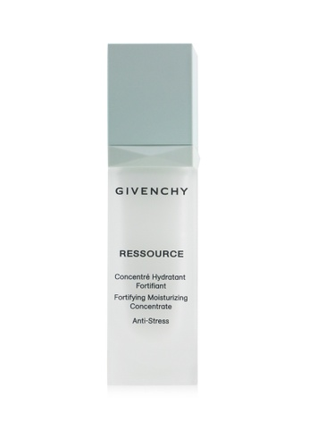 GIVENCHY GIVENCHY - Ressource Fortifying Moisturizing Concentrate Anti-Stress 30ml/1oz 30390BEBADD4A9GS_1
