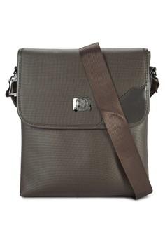 Swiss Polo Messenger Bag
