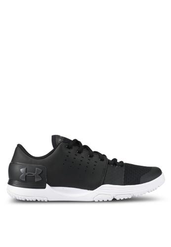 Under Armour black UA Limitless TR 3.0 Shoes UN337SH0SU9IMY_1