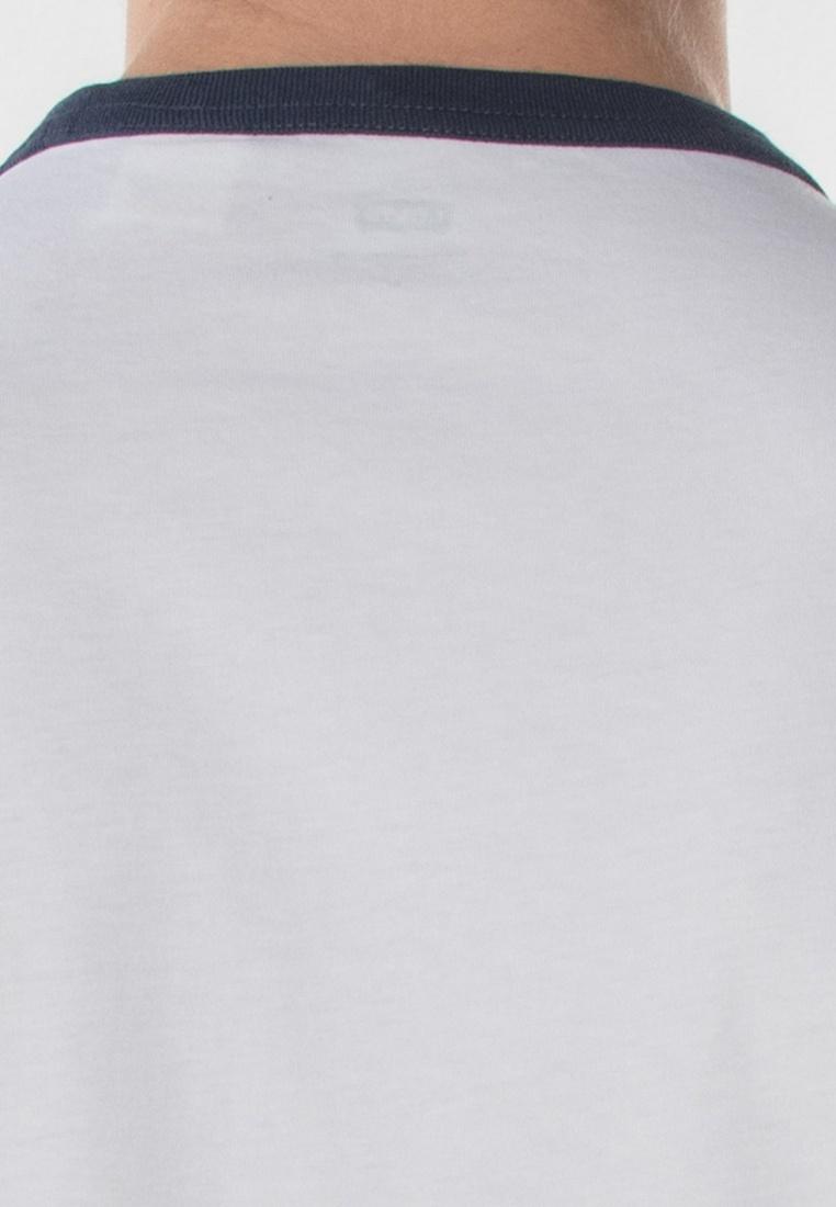 Housemark White Levi's Levi's® Levi's Tee Ringer gBBwF7