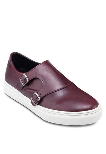 zalora開箱經典孟克鞋, 女鞋, 鞋
