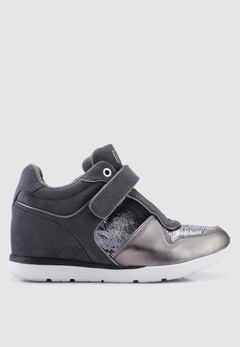 8e77ccfd198 Lukka Wedge Sneakers