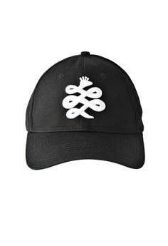 Baem Korea Black Logo Snapback Black Hip-Hop Fashion Cap