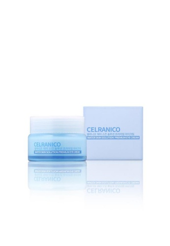 Celranico blue Celranico Water Skin Solution Premium Eye Cream 8ACEEBEBD21203GS_1