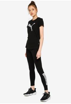 9c17fc5f6f Puma Sportstyle Core KA Leggings S$ 49.00. Sizes XS S M