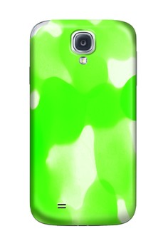 Surface Glossy Hard Case for Samsung Galaxy S4