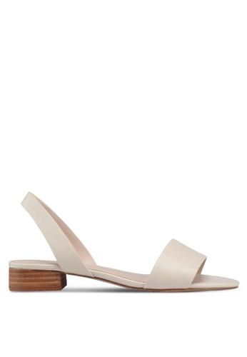 ALDO 米褐色 Candice 高跟涼鞋 30213SHCD1064FGS_1