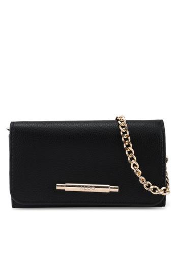 ALDO black Haerrania Wallet 1273EAC575A2A1GS_1