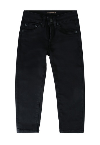 Electro Denim Lab black Casual Slim Jeans 98BB0KA1CB14CDGS_1