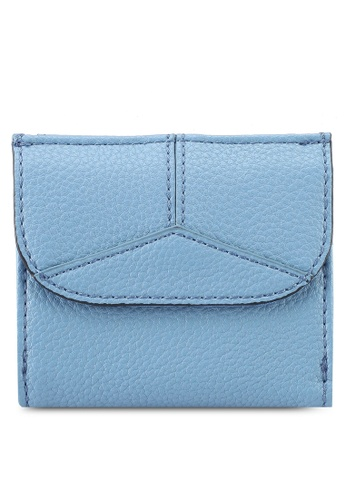 Esprit blue Accessories Small Wallet D4B21AC961DEC6GS_1