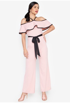 e04bc8ddce7bd Shop Jumpsuits For Women Online on ZALORA Philippines