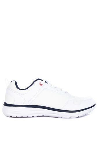 Jump white Keen Sneakers AF084SH9714A58GS_1