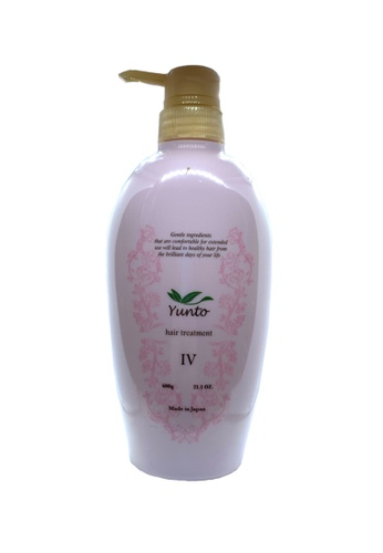 label.m DEMI YUNTO HAIR TREATMENT 4 600ML 5BCFFBE2EE7849GS_1